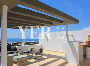 VILLA ALTEA SEA VIEW-21