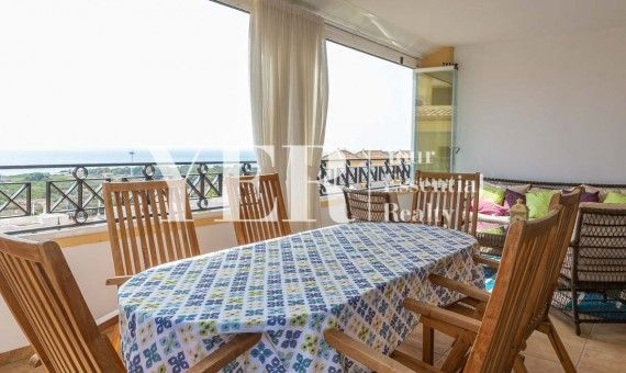 APARTMENT GUARDAMAR PROPERTY WITH SEA VIEW-1